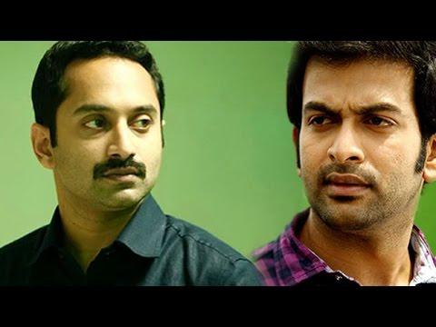 Arya Replaces Fahadh Faasil In Double Barrel | Prithviraj & Indrajith