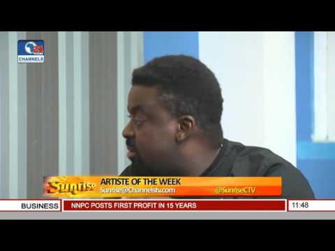 Sunrise: Ace Director; Kunle Afolayan Sheds Light On Recent Work; The CEO