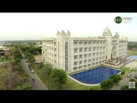 Introduction to Mody University