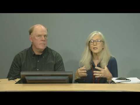 Episode 249 - Cambridge InsideOut: August 15, 2017 (Part 1) (видео)