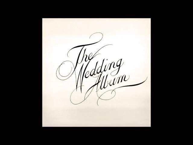 The-wedding-album-1983