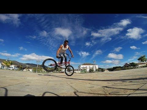 CNC Flatland Lagoa Real Bahia Chapada Diamantina 2014