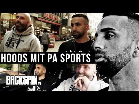 Pa Sports gibt Jahreseinnahmen bekannt! (Interview 2016)