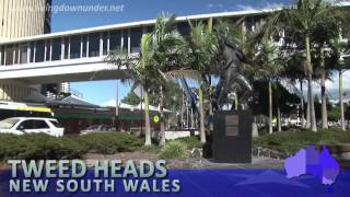 Tweed Heads Australia  City pictures : Tweed Heads New South Wales Australia - Moving to Australia? watch this