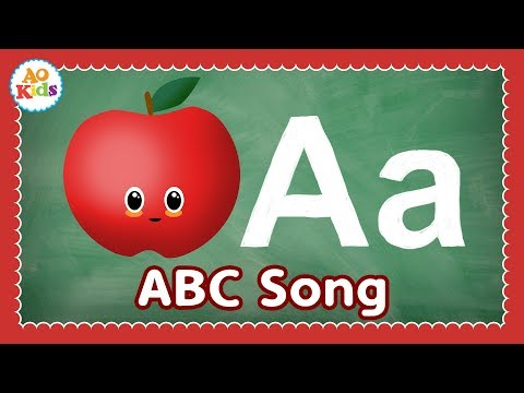 Abc Songs For Babies  Learn Your Letters