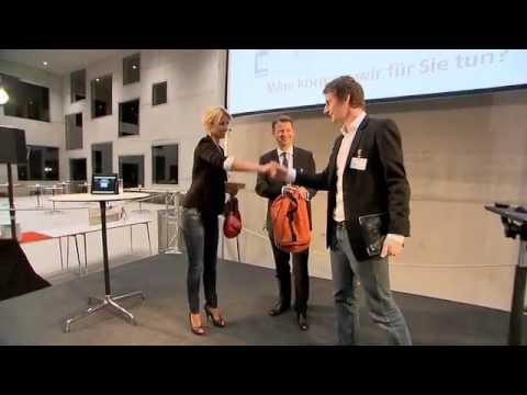 IT-Gipfel 2012: Startup-Battle beim Young IT Day in Essen