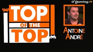 Top of the top - Antoine André