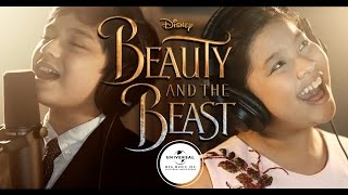download lagu download musik download mp3 Beauty and the Beast - Ariana Grande & John Legend (Cover By Elha Nympha & Noel Comia Jr.)