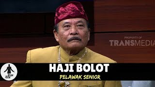 Video HITAM PUTIH | HAJI BOLOT, HARTA TAHTA WANITA (16/03/18) 1-4 MP3, 3GP, MP4, WEBM, AVI, FLV September 2018