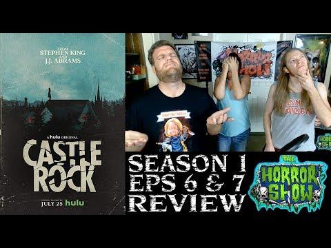 """""""Castle Rock"""" Season 1 Episodes 6 & 7 Review - The Horror Show"""