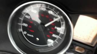 6. MP3 LT 400 Vitesse max 170 km/h avec kit polini