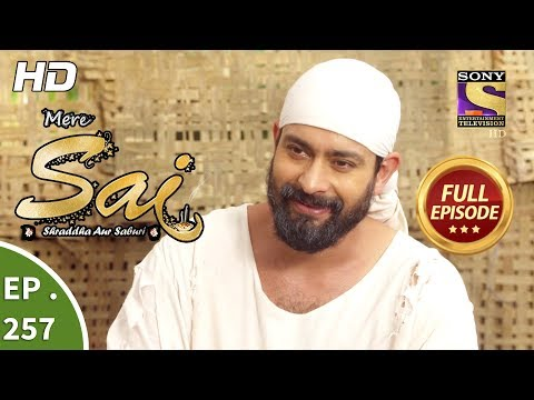 Mere Sai - Ep 257 - Full Episode - 18th September, 2018