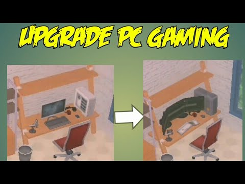 Upgrade Pc Gaming - Youtubers Life Gaming#3