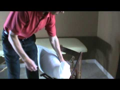 A Simple Trick for Tail Bone Pain Physical Therapy