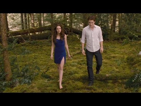 Twilight 5 - Twilight 5 (Breaking Dawn Part 2) movie Clip
