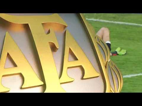 Todos los goles. Fecha 16. Primera División 2016