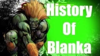 Download Lagu History Of Blanka Street Fighter V Mp3