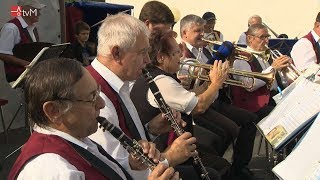 Náhled - Mohelanka přivítala podzim společně s klienty domova pro seniory
