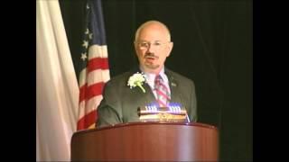 Terry Stewart Keynote Address