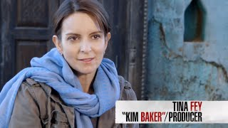"""Whiskey Tango Foxtrot (2016) - """"Absurd Life of Kim"""" Featurette - Paramount Pictures"""