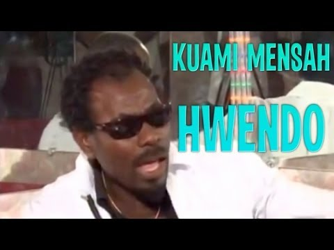 Kuami Mensah – Hwendo (Official Music Video)