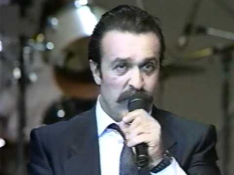 Концерт в Москве (1989 г.) Часть 1