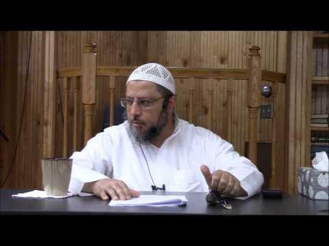شرح مقدمة الرسالة في العقيدة لإبن أبي زيد القيرواني-2