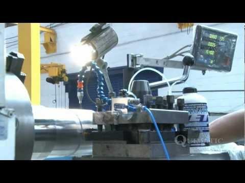 Vídeo: Nebulizador V Tapmatic