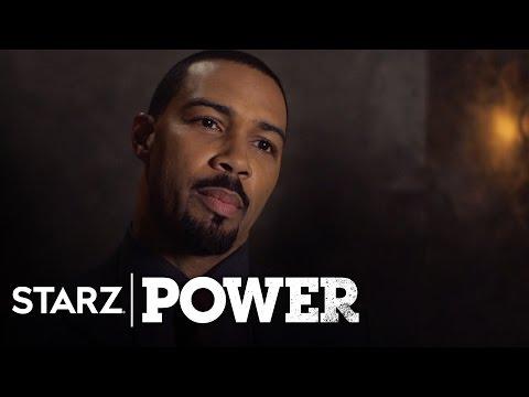 Power Season 3 (Featurette)