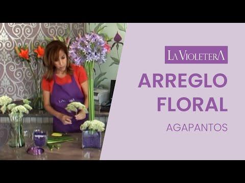arreglo de flores - Suscribete a mi canal ! Arreglo floral contemporaneo en base de cristal sencillo y practico para decorar nuestro hogar, oficina o espacio de trabajo , dando ...