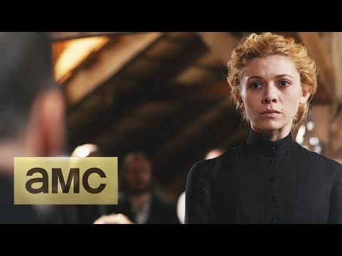 Hell on Wheels 4.12 (Clip)