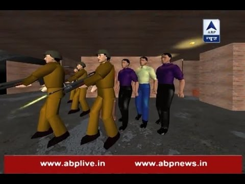 Video In Graphics: Attackers were in police uniform; This is how Nabha jailbreak happened download in MP3, 3GP, MP4, WEBM, AVI, FLV January 2017