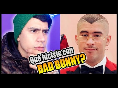 (REACCIÓN) Benito Martinez (Bad Bunny) ft. Los Rivera Destino - FLOR