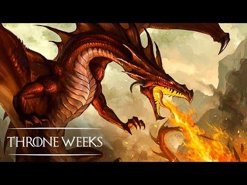 Game of Thrones: Der Tanz der Drachen! | Bürgerkrieg In Westeros