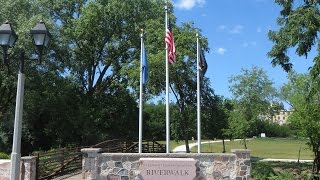 Delafield (WI) United States  city photos : Wisconsin Veterans and Cushing Memorials