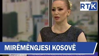 Mysafiri i Mëngjesit - Sami Rexhepi 14.01.2018