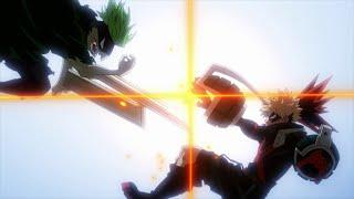 My Hero Academia - Saison 5 - Bande annonce