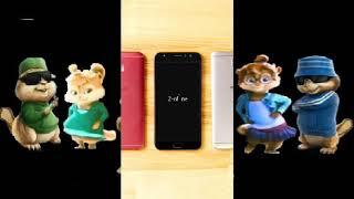Video sweet talk sheryl sheinafia rizky febian feat chandra liow Versi chipmunk