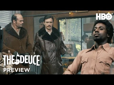 The Deuce 1.06 (Preview)