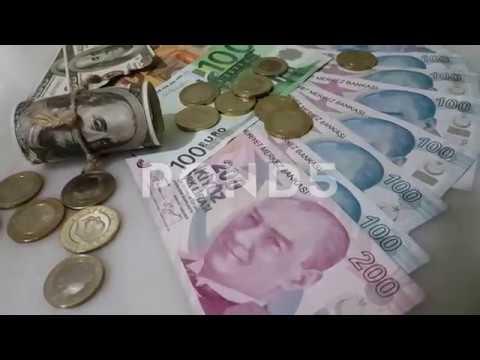 Turkish Lira And American Dollar Bear Bull Market HD MP4 103460562 main xl