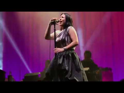 Evanescence - Weight Of The World (Synthesis Live In Minneapolis)