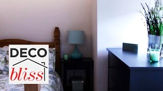 Looking to restyle your bedroom with a botanical look? Then with just a few essential accessories you can achieve the look in no time.Subscribe! http://www.youtube.com/subscription_center?add_user=videojugdiygardeningCheck Out Our Channel Page: http://www.youtube.com/user/videojugdiygardeningLike Us On Facebook! https://www.facebook.com/loveyourhometvFollow Us On Twitter! https://twitter.com/LoveYourHomeTVWatch This and Other Related films here: