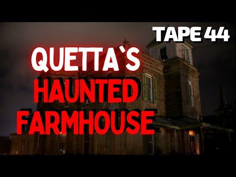 QUETTA'S HAUNTED FARMHOUSE   HORROR STORIES   JINN STORIES