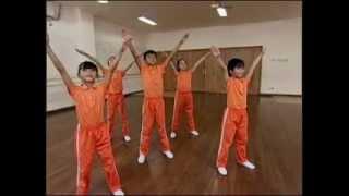 SKJ 2008 Untuk Anak-anak Usia SD