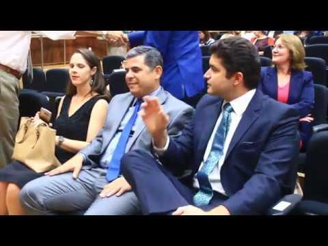 Prefeito Rui Palmeira participa de evento na Justiça Federal