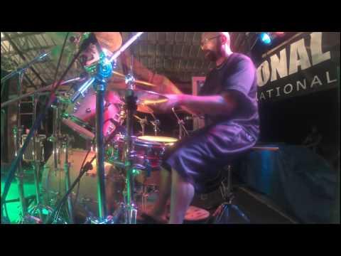 John Merryman - Cephalic Carnage - Lucid Interval (Cannabism Intro) - Full Terror Assault II