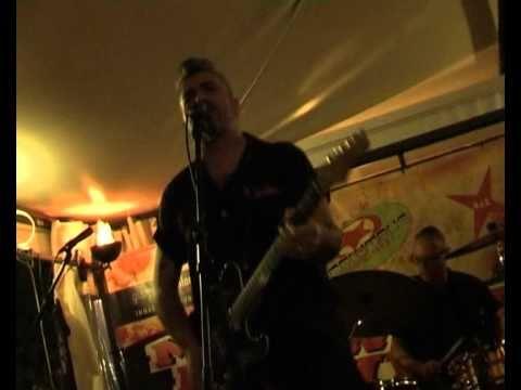 Maveric 2010: Gli Adels scaldano il palco prima di François