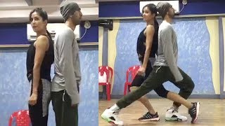 Nonton Ranbir Katrina Dance Practice For Jagga Jasoos Film Subtitle Indonesia Streaming Movie Download