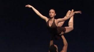 First Position - Official Dance Scene 2012 - Ballet Documentar...