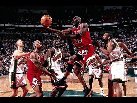 0 Michael Jordan Through The Years: Air Jordan XI – Part 1